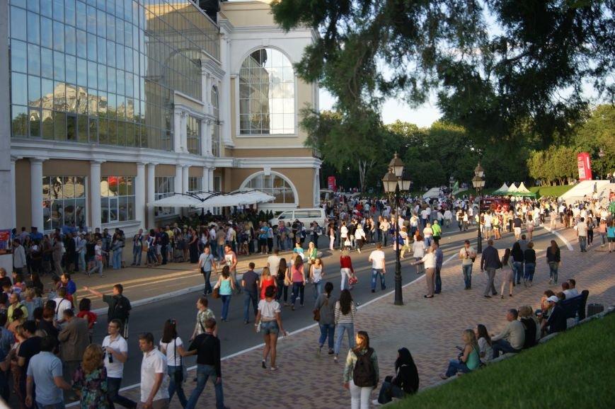 «Океан Ельзы» собрал на стадионе «Черноморец»  50 тысяч одесситов (ФОТО, ВИДЕО), фото-5