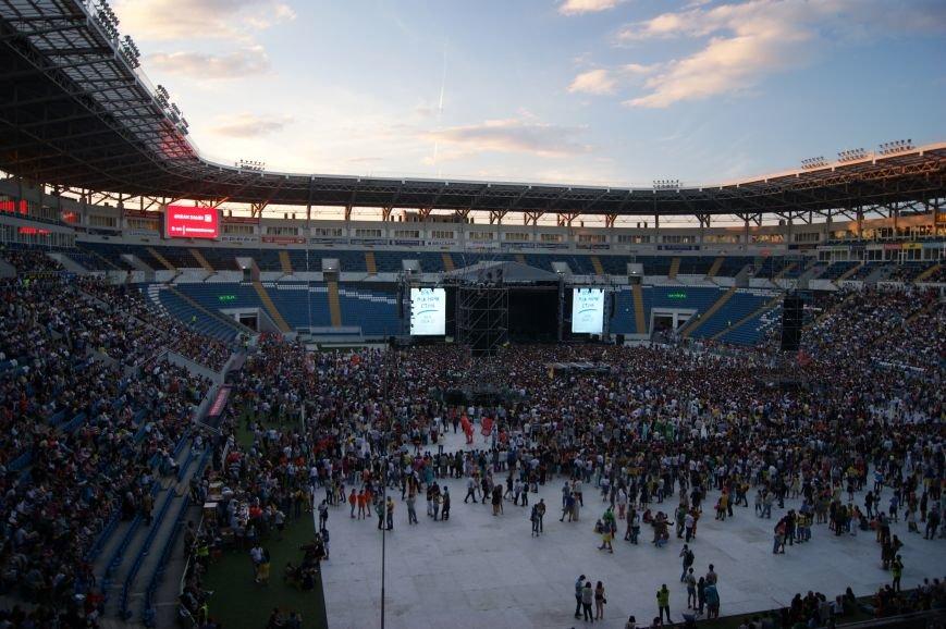«Океан Ельзы» собрал на стадионе «Черноморец»  50 тысяч одесситов (ФОТО, ВИДЕО), фото-7