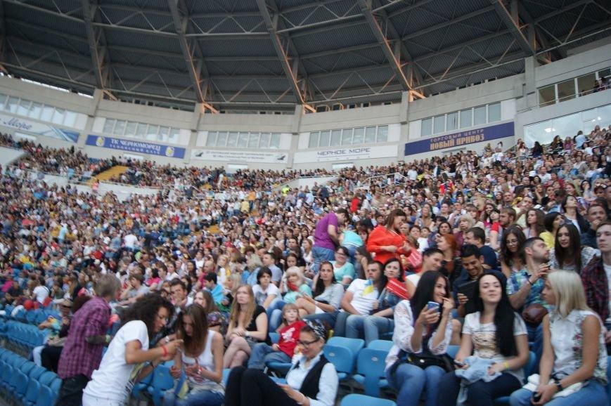 «Океан Ельзы» собрал на стадионе «Черноморец»  50 тысяч одесситов (ФОТО, ВИДЕО), фото-11
