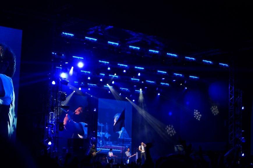 «Океан Ельзы» собрал на стадионе «Черноморец»  50 тысяч одесситов (ФОТО, ВИДЕО), фото-35