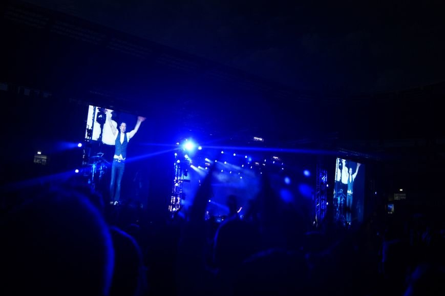 «Океан Ельзы» собрал на стадионе «Черноморец»  50 тысяч одесситов (ФОТО, ВИДЕО), фото-23