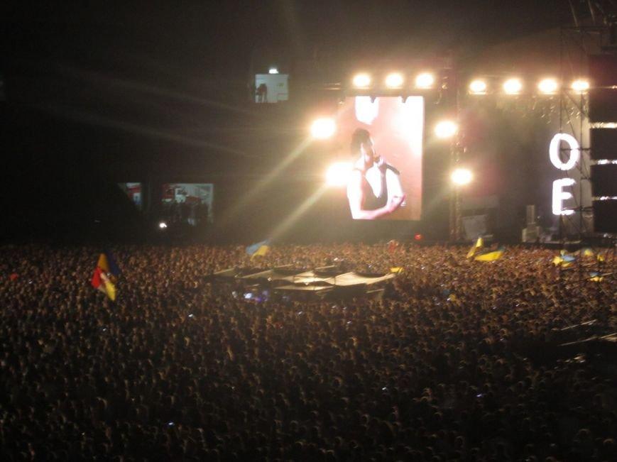 «Океан Ельзы» собрал на стадионе «Черноморец»  50 тысяч одесситов (ФОТО, ВИДЕО), фото-14