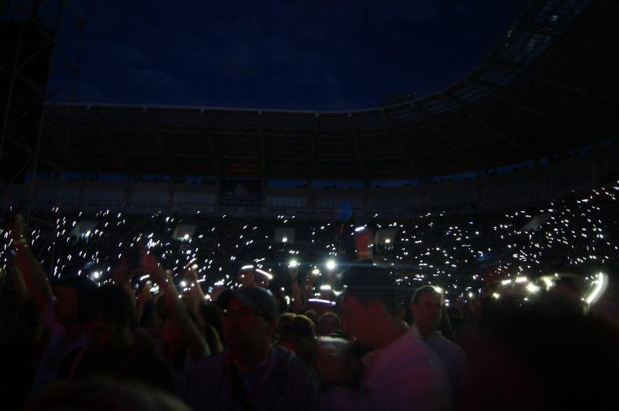 «Океан Ельзы» собрал на стадионе «Черноморец»  50 тысяч одесситов (ФОТО, ВИДЕО), фото-26