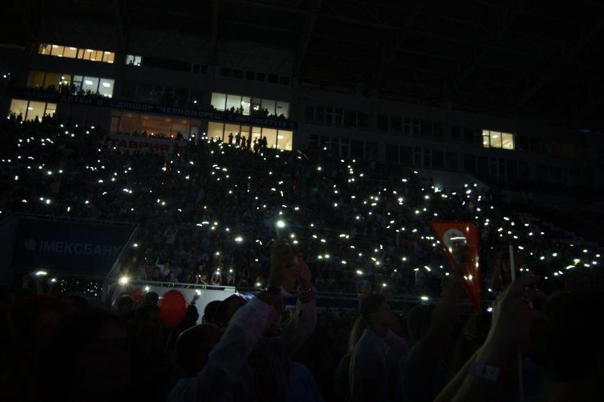 «Океан Ельзы» собрал на стадионе «Черноморец»  50 тысяч одесситов (ФОТО, ВИДЕО), фото-28
