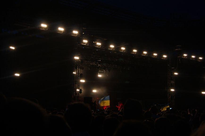 «Океан Ельзы» собрал на стадионе «Черноморец»  50 тысяч одесситов (ФОТО, ВИДЕО), фото-25
