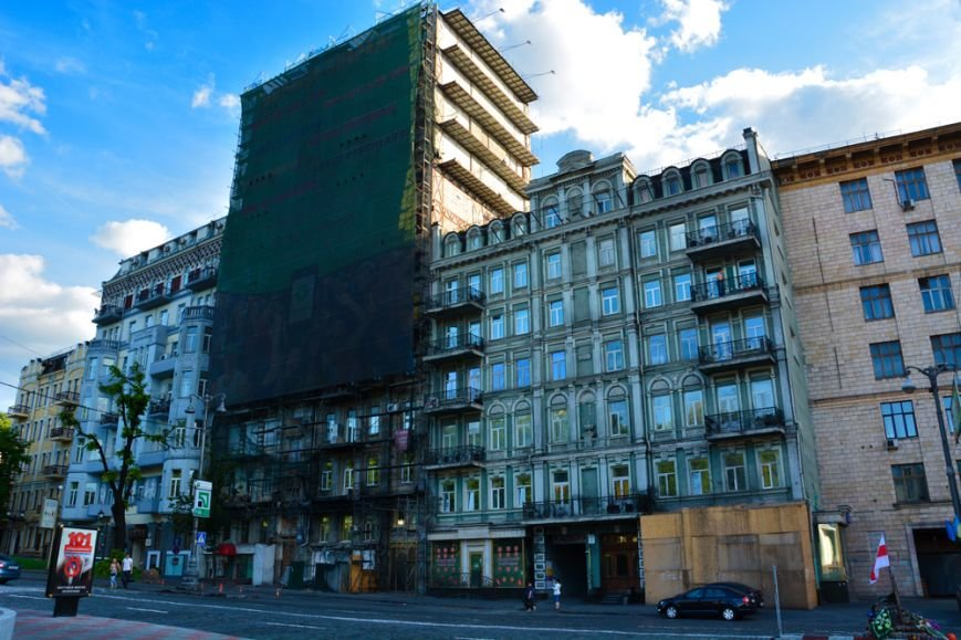 Після війни, або Скільки може коштувати капремонт для України (ФОТО, ВІДЕО), фото-9