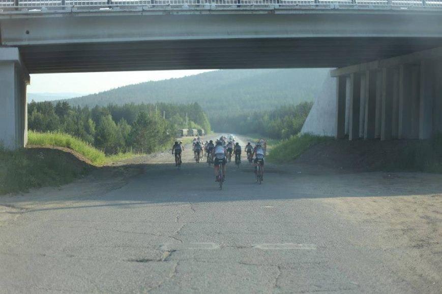 Бывшие беспризорники из Мариуполя по пути в Хабаровск ищут водоемы (ФОТО), фото-1