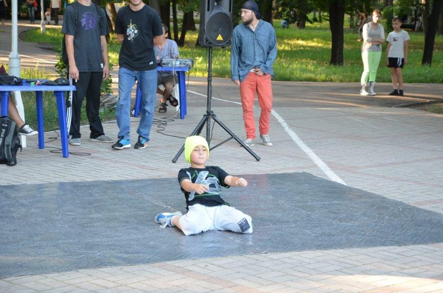 В Мариуполе отметили День молодежи (ФОТОРЕПОРТАЖ), фото-42