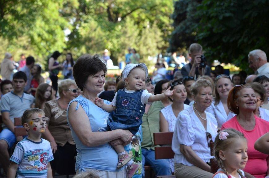 В Мариуполе отметили День молодежи (ФОТОРЕПОРТАЖ), фото-2