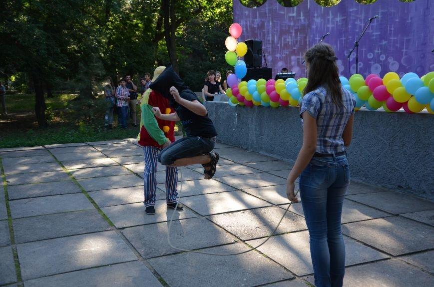 В Мариуполе отметили День молодежи (ФОТОРЕПОРТАЖ), фото-12
