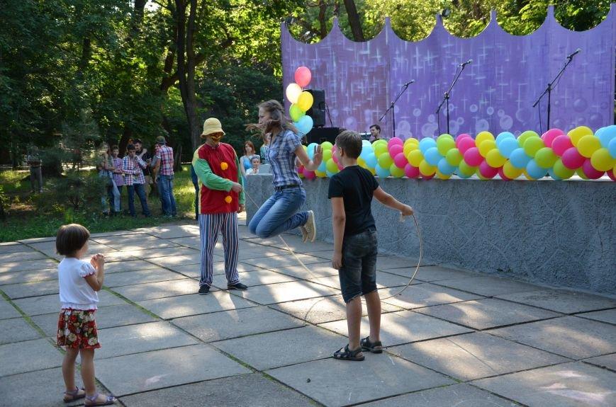 В Мариуполе отметили День молодежи (ФОТОРЕПОРТАЖ), фото-10