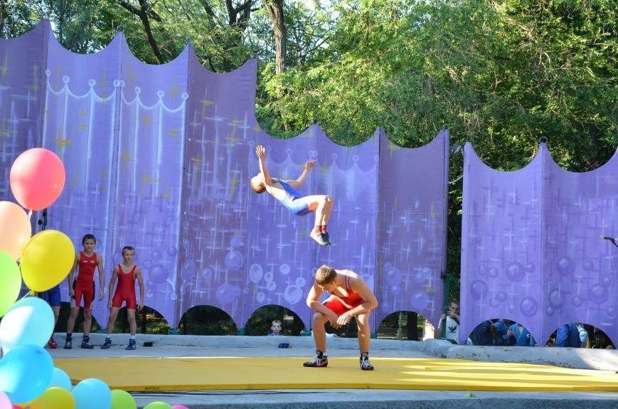 В Мариуполе отметили День молодежи (ФОТОРЕПОРТАЖ), фото-33