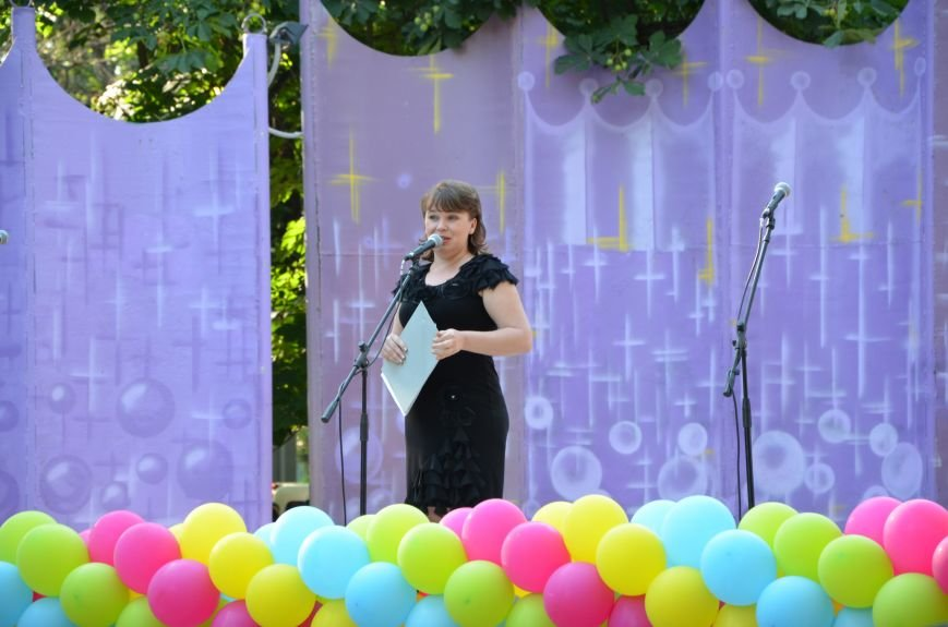 В Мариуполе отметили День молодежи (ФОТОРЕПОРТАЖ), фото-1