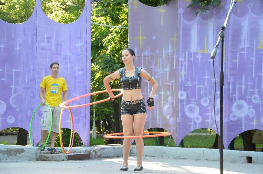 В Мариуполе отметили День молодежи (ФОТОРЕПОРТАЖ), фото-15