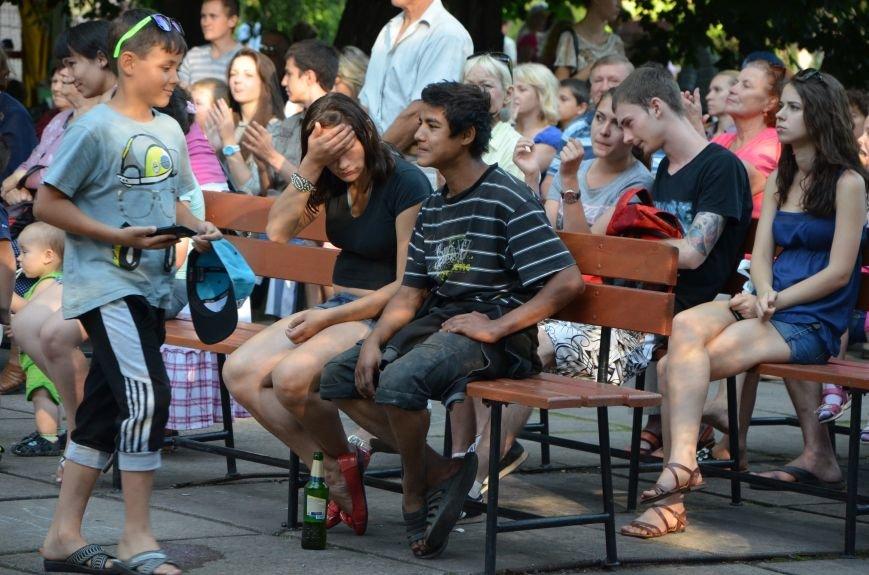 В Мариуполе отметили День молодежи (ФОТОРЕПОРТАЖ), фото-29