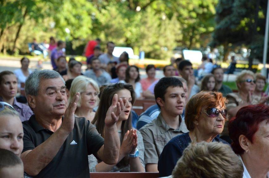 В Мариуполе отметили День молодежи (ФОТОРЕПОРТАЖ), фото-22