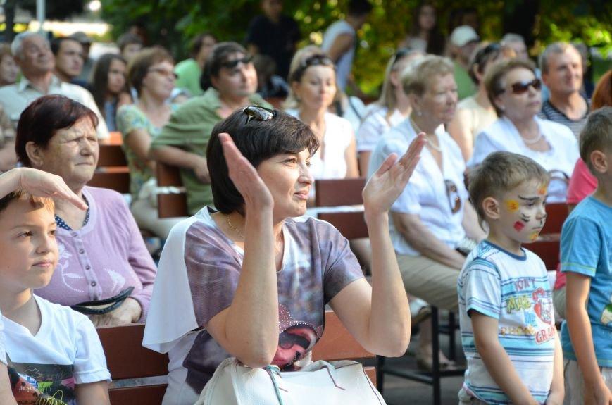 В Мариуполе отметили День молодежи (ФОТОРЕПОРТАЖ), фото-20