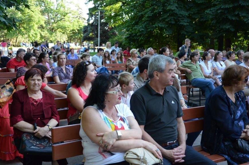 В Мариуполе отметили День молодежи (ФОТОРЕПОРТАЖ), фото-7