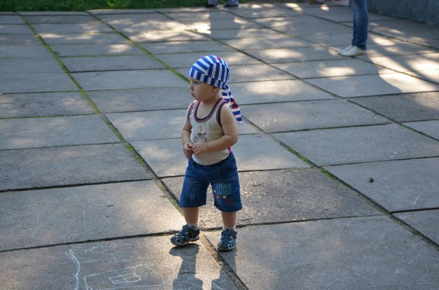 В Мариуполе отметили День молодежи (ФОТОРЕПОРТАЖ), фото-6