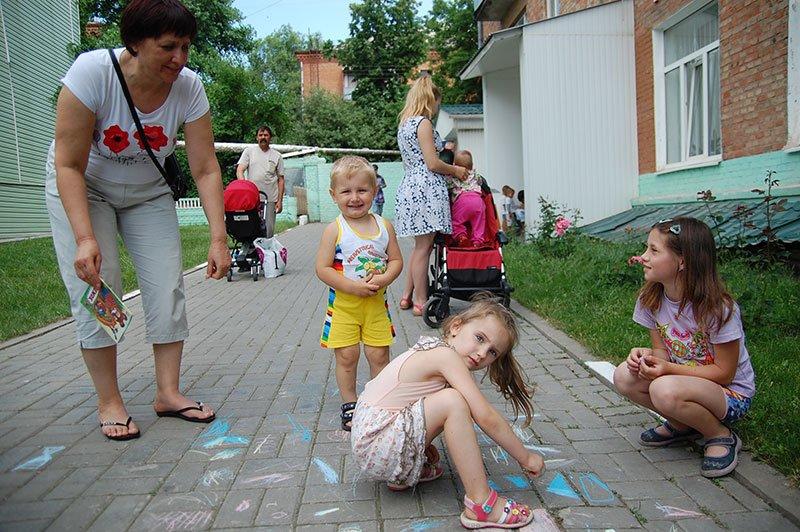 Заместитель губернатора Елена Батанова: «Украинцы были в шоке от гостеприимства белгородцев», фото-2