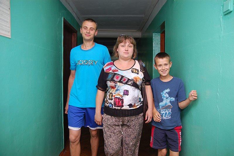 Заместитель губернатора Елена Батанова: «Украинцы были в шоке от гостеприимства белгородцев», фото-1