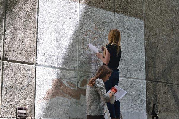 Тернополяни отримали згадку про рушійну силу революції (фото), фото-2