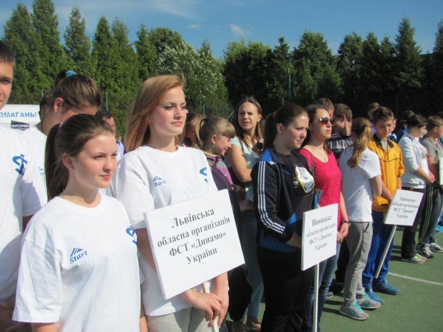 У всеукраїнських змаганнях з кульової стрільби, львівські кульовики «захопили» третю сходинку п'єдесталу (фоторепортаж), фото-2