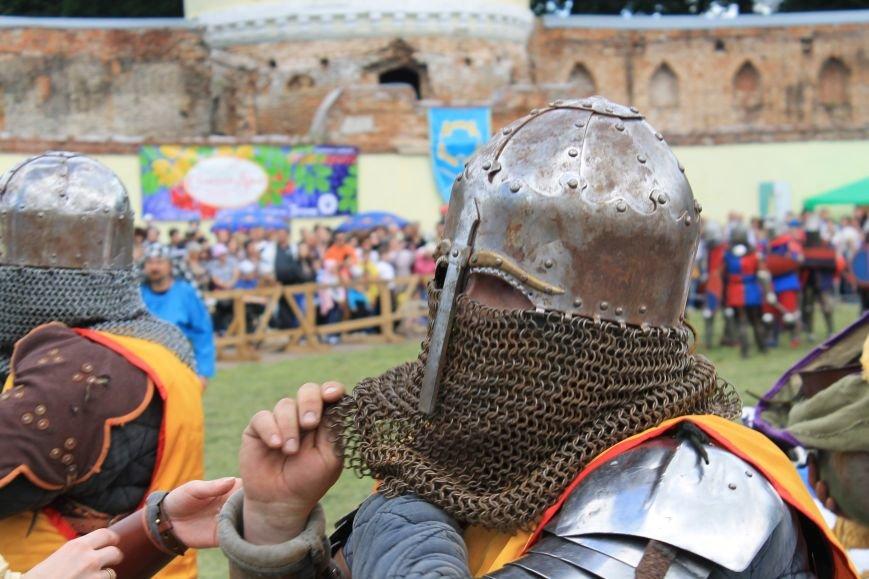 В Тростянце на Сумщине прошел фестиваль исторической реконструкции «Стара фортеця» (ФОТООТЧЕТ), фото-4