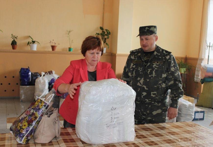 Черниговцы передали участникам  АТО более 4 тонн гуманитарной помощи, фото-7