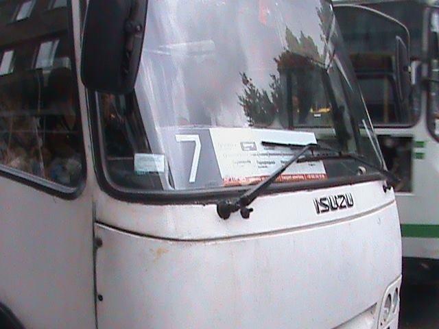 У Львові водіїв зобов'язали привести до ладу несправні сидіння та трафарети (фото), фото-2