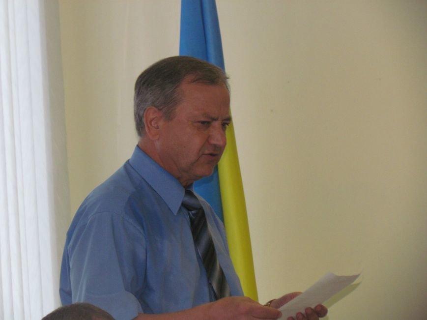 В Мариуполь приехал губернатор Тарута, чтобы выработать план модернизации (ФОТО), фото-3