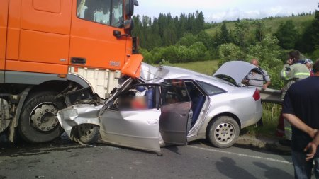 В автокатастрофі, що на Львівщині розбився насмерть 34-річний чоловік (ФОТО), фото-1