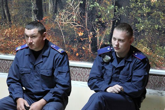У Львові з військовослужбовцями, які були в АТО, зустрілися психологи (ФОТО), фото-1