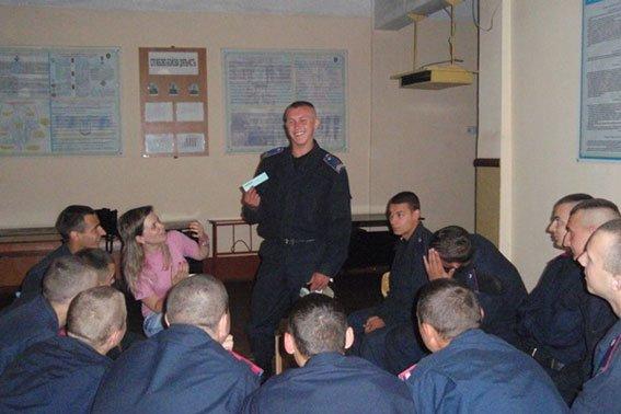 У Львові з військовослужбовцями, які були в АТО, зустрілися психологи (ФОТО), фото-4