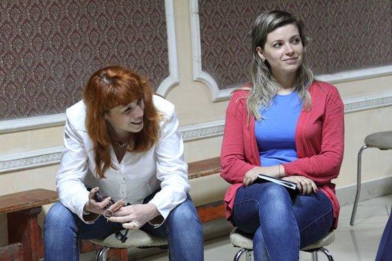 У Львові з військовослужбовцями, які були в АТО, зустрілися психологи (ФОТО), фото-3