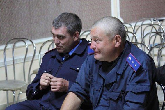 У Львові з військовослужбовцями, які були в АТО, зустрілися психологи (ФОТО), фото-5