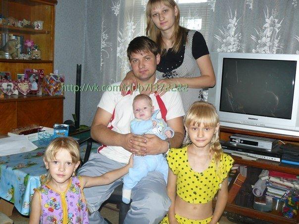 Сім'я луганчан, яка переїхала до Рівного, потребує негайної допомоги, фото-1