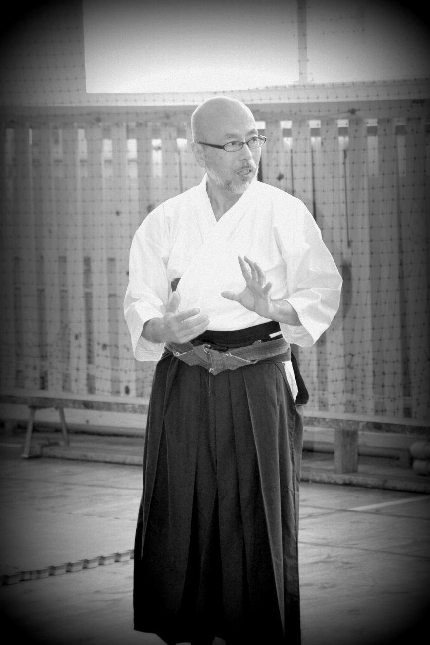 В Кривом Роге прошел семинар по одной из великих школ будзюцу, фото-4