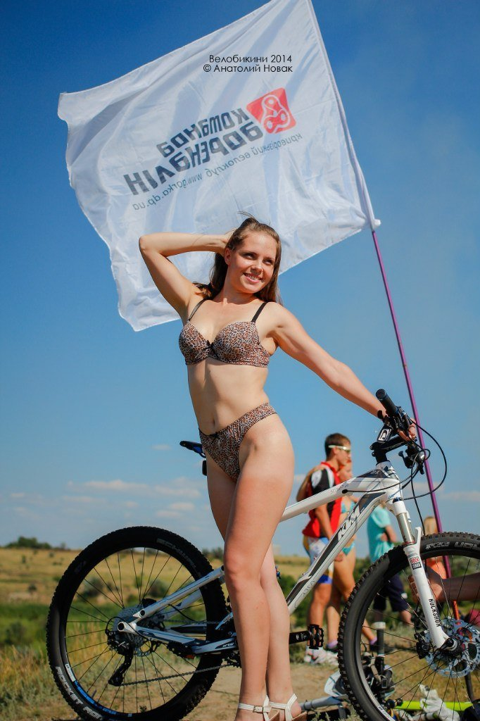 «Велоклуб» собрал самых активных и спортивных девушек Кривого Рога (ФОТО), фото-5