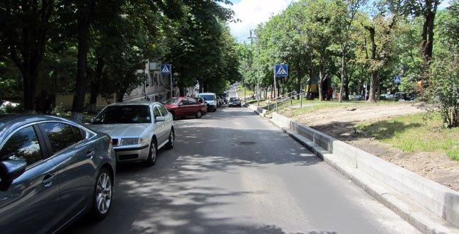 «Марию Приймаченко» практически починили. Осталось разметить (ФОТО), фото-2