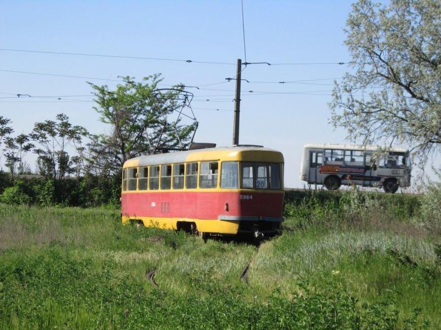 Одесса incognita: Камышовый трамвай, фото-13