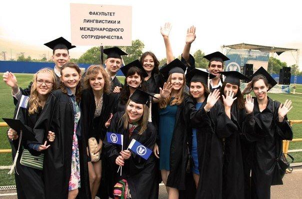 Выпускники УлГПУ впервые приняли участие в шествии, фото-1