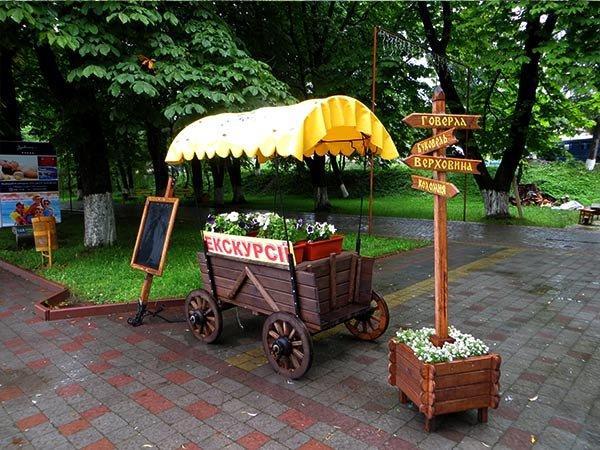 Что ждет переселенца с востока на западе Украины? (ФОТО), фото-22