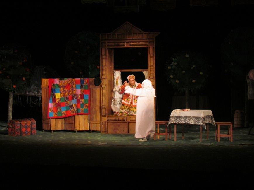 В Мариуполе выбрали лучшие театральные коллективы, фото-3