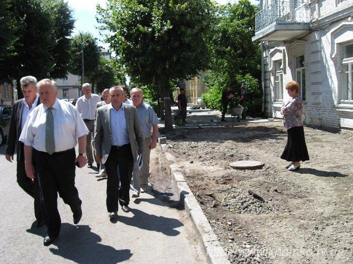 Міська влада Рівного провела виїзну узгоджувальну нараду (Фото), фото-16