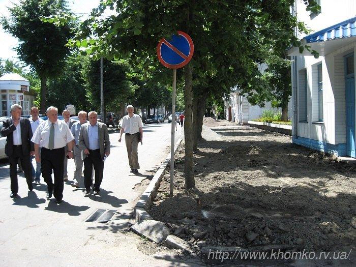 Міська влада Рівного провела виїзну узгоджувальну нараду (Фото), фото-19