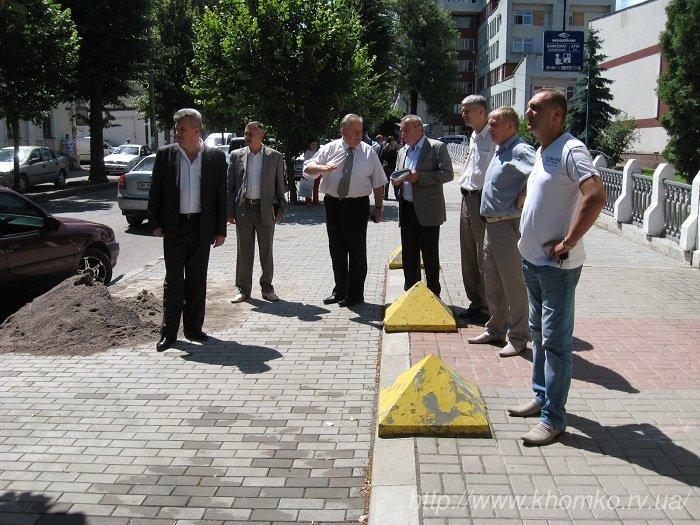 Міська влада Рівного провела виїзну узгоджувальну нараду (Фото), фото-9