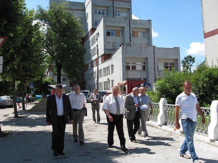 Міська влада Рівного провела виїзну узгоджувальну нараду (Фото), фото-8