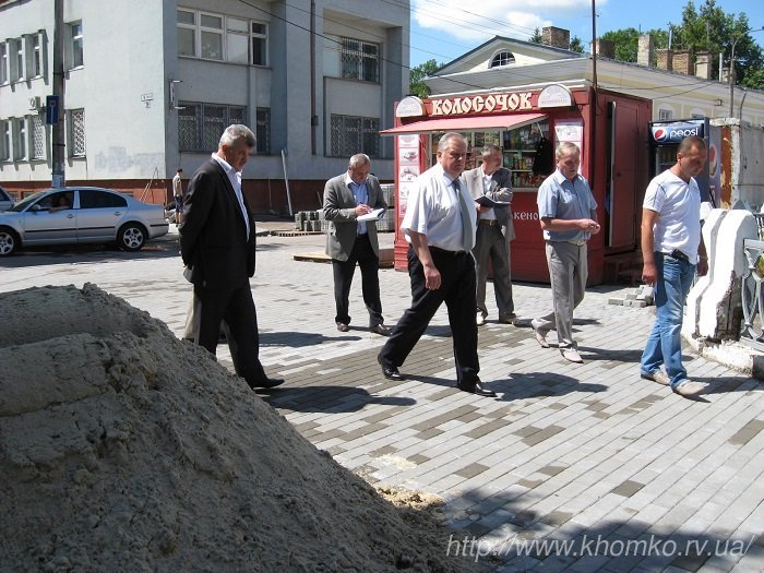 Міська влада Рівного провела виїзну узгоджувальну нараду (Фото), фото-7