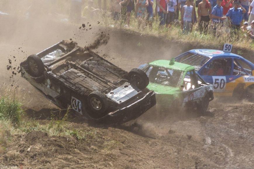 В гонках на выживание сильнейшими стали запорожцы (ФОТО), фото-3
